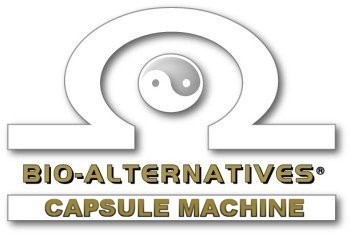 Bio-Alternatives Capsule Machine