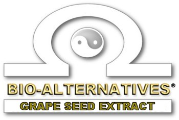Grape Seed Extract from Bio-Alternatives